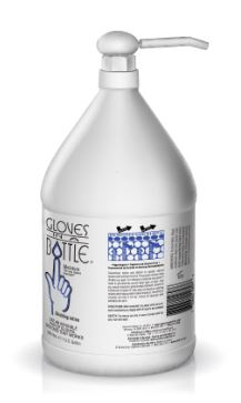 Gloves In A Bottle 1 Gallon (3,8 liter)