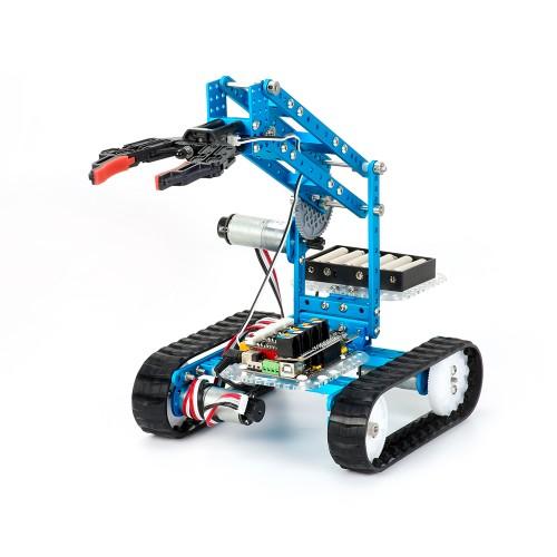 #290040 Ultimate 2.0 – 10-in-1 Robot Kit